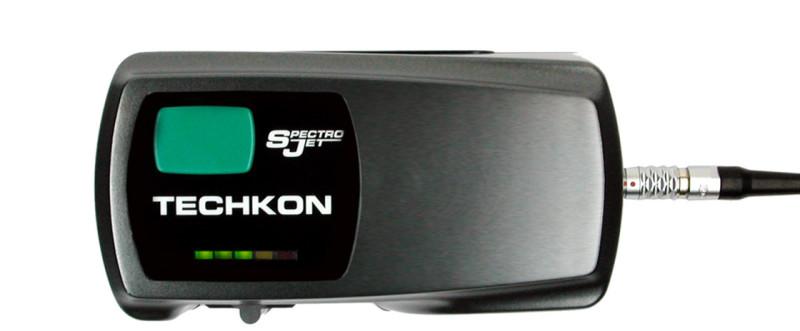 SpectroJet | Spectrophotometer on Wheels