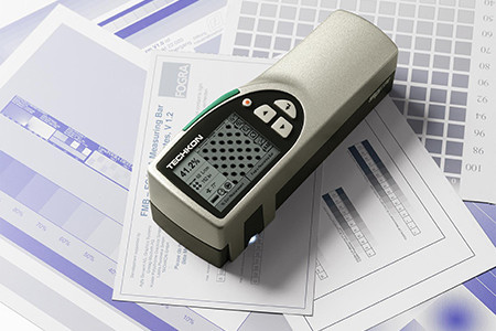 SpectroPlate | Digital Microscope