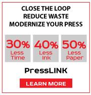 PressLink Closed Loop Color Control