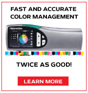 Densitometers for Print and Packaging | Techkon USA