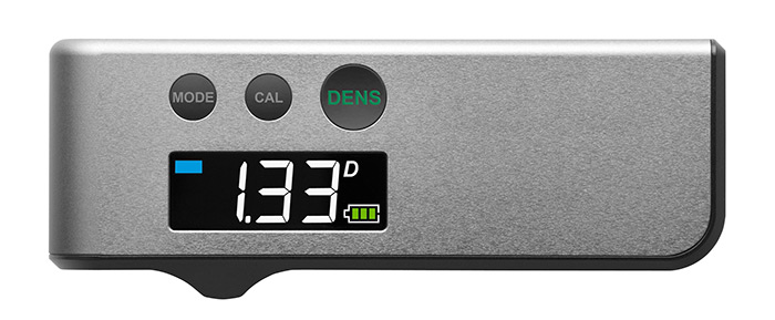 DENS | Densitometer