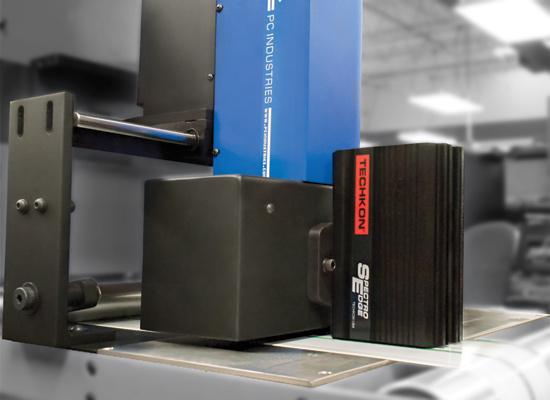 GV Spectro | Inline Camera & Spectrophotometer