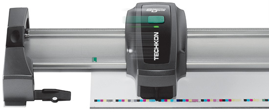 SpectroDrive | Automatic Scanning Densitometer