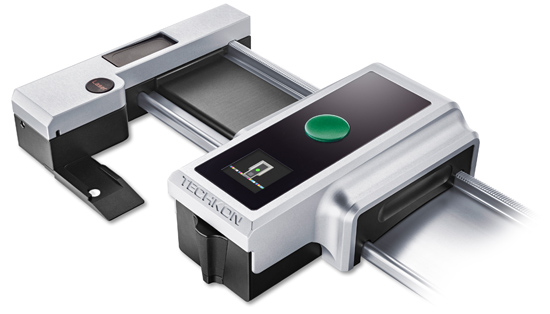 SpectroDrive   Automatic Scanning Densitometer